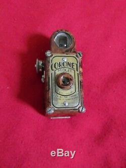 1935 CORONET midget