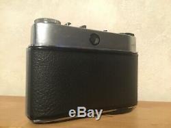 ANGENIEUX RETINETTE I A OBJECTIF ANGENIEUX 50 mm F2.8 KODAK