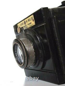 APPAREIL PHOTO R LECHNER (M. MÜLLER). CARL ZEISS JENA TESSAR14.5 f=12cm