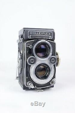 A vendre Rolleiflex 3.5 planar en parfait état