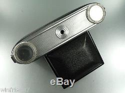 Agfa Super Isolette mit Solinar 3,5/75 mm