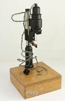 Agrandisseur pour appareil miniature Minicord Goerz Vienne Autriche Vers 1955