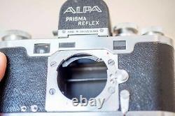 Alpa Reflex for parts