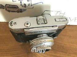 Ancien appareil photo Foca Focaflex Automatique