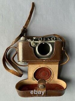 Ancien appareil photo LEICA DRP