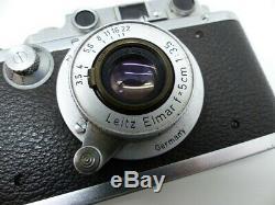 Ancien appareil photo Leica (27463)