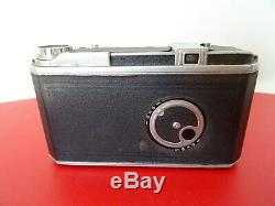 Ancien appareil photo ROYER ANGENIEUX old camera fotoapparat f=100 mm 13.5