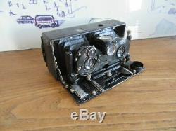 Ancien appareil photo ZEISS ICA stéréo