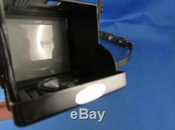 Ancien appareil photo minolta autocord antique camera rokkor 75mm
