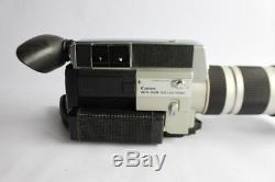 Ancienne Caméra CANON Auto Zoom 1014 Electronic super 8 1973 (38029)