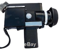 Ancienne caméra Moviflex G S8 GS8 (rare) ZEISS IKON VOIGTLANDER