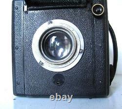 Apparail photo ANCIEN 1925 PRESSMAN REFLEX SLR BUTCHER & SON. 6X9