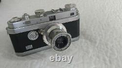 Appareil Photo FOCA PF3 3 étoiles 1947 Oplar 13.5 f=5cm
