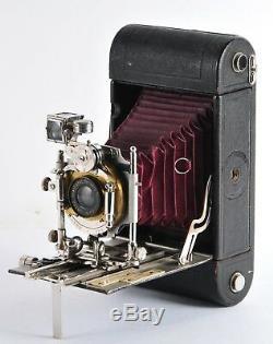 Appareil Photo Girard Le Reve 1905
