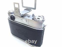 Appareil Photo Kodak Retina IIIc, Xenon f2/50, Near Mint