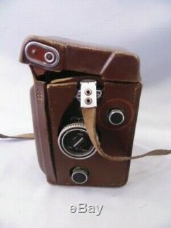 Appareil Photos Ancien Rolleiflex Dbgm Annees 40/50 Allemagne