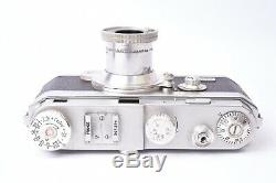 Appareil photo Foca PF3 avec objectif Oplar f/3.5 50mm