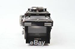 Appareil photo TLR Rolleiflex 3.5C objectif Xenotar f/3.5 75mm. #1854338