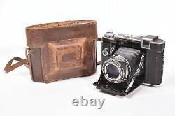 Appareil photo Zeiss Ikon Super Ikonta 532/16 avec Tessar f/2.8-80mm T. #Q15902