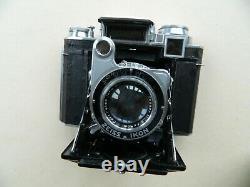 Appareil photo Zeiss Ikon Super Ikonta 533/16