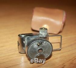 Appareil photo ancien miniature STEINER L'AIGLON