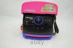 Appareil photo instantané POLAROID SPICE Cam SPICE GIRLS Fonctionne
