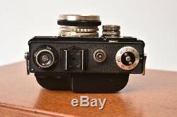 Appareil photo miniature Minox Contax type 1 avec boite d'origine