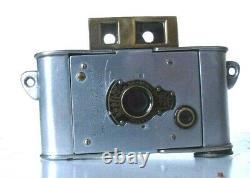 Appareil photo prototype ancien KODAK VEST POCKET. PIECE UNIQUE AVEC VISEUR