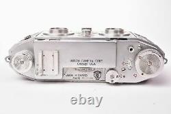 Appareil photo stereo Vérascope F40 Jules Richard-Busch Camera Corporation