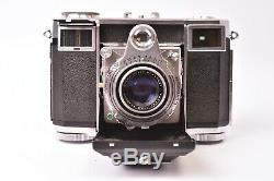 Appareil photo télémetrique Contessa 533/24 objectif Tessar f/2.8 45mm