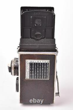 Appareil photographique Rolleiflex 3,5 F model 3