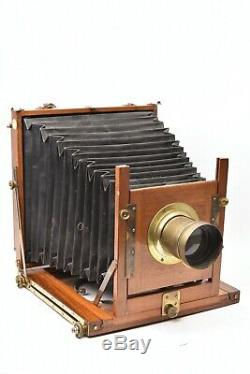 Appareil photographique The midland Camera. Format 16,5 x 22 cm