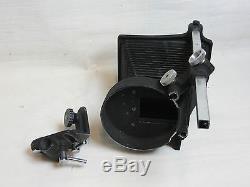 Arri Arriflex Filmkamera IIC #C7512 25 B/50 Hz mit Kompendium, Adapter vw070