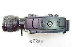 BAUER A512 super 8mm. Excellent condition