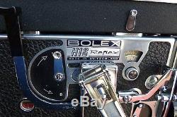 BOLEX H16 REFLEX CAMERA