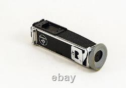 BOLEX PAILLARD Viseur zoom finder Vari 16-150 mm h16 Swiss made H 16 reflex