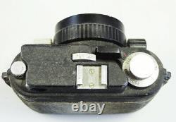 Beau et rare CALYPSO PHOT spirotechnique 1960 camera submarine