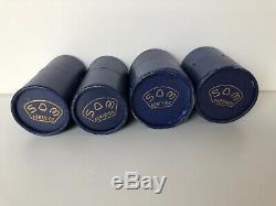 Bolex Paillard H16 Rx Reflex 181318 Objectifs Som Berthiot Boite Origine C2327