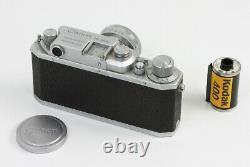 CANON IV N°38087 Canon-Serenar 1,9/5 cm Japon Vers 1951-52