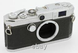 CANON L2 Canon Inc Tokyo Japon vers 1956-57 Porte le N°518895