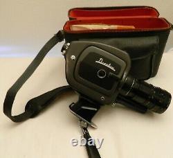 Caméra Beaulieu S 2008