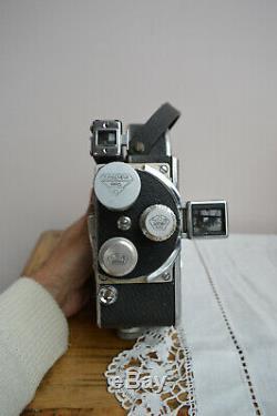 Caméra Paillard-Bolex H16
