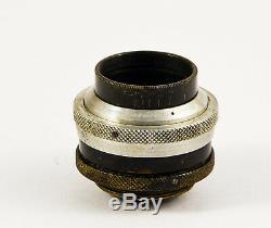 Camera Paillard Bolex H 16 mm Som Berthiot 75 mm / 2.5 + 25 mm / 1.5 + 15 mm 1.5