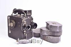 Camera cinématographique LE BLAY