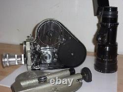 Caméra pathé webo 16mm m mécanique