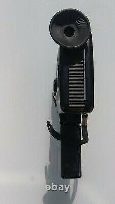 Canon 514 Xl Camera Super 8 Sacoche + boîte d'origine Near MINT film testé