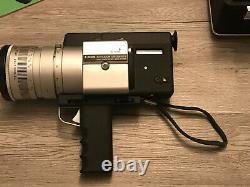 Canon Auto Zoom 1218 Super 8 7,5 90mm f/1,8