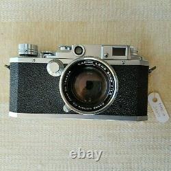 Canon IID + 50 mm f1.8