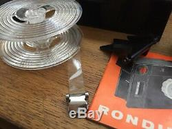 Cuve AGFA Rondinax 35 U / daylight developping Tank New condition