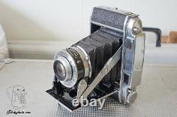 Demaria Lapierre Telka 3 rangefinder camera